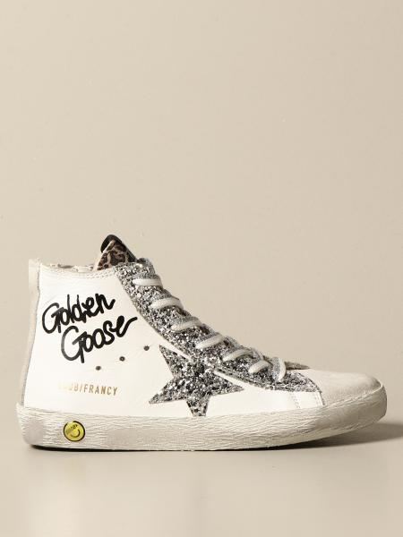 鞋履 儿童 Golden Goose