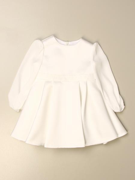 Elisabetta Franchi kids: Elisabetta Franchi short dress