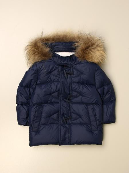 Manteau enfant Freedomday