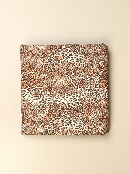 Elisabetta Franchi kids: Elisabetta Franchi animal print cover