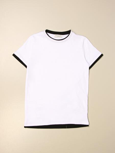 Paolo Pecora: T-shirt kinder Paolo Pecora