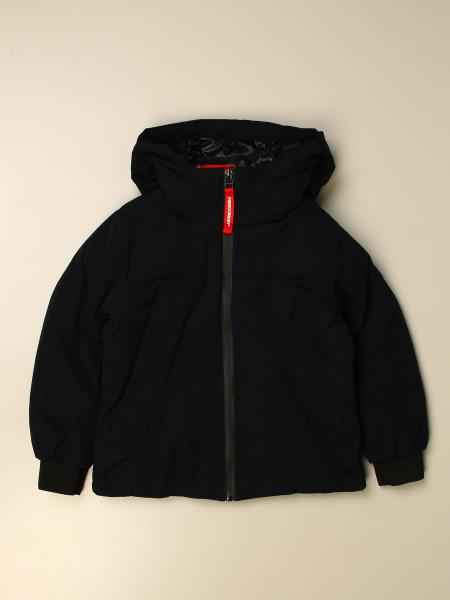 Freedomday jacket with zip