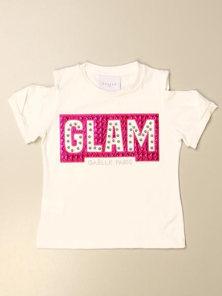 Gaëlle Paris: T恤 儿童 GaËlle Paris