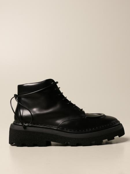 Marsell Dentolone ankle boot in leather
