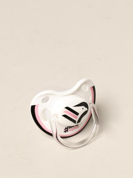 Palermo pacifier with lid