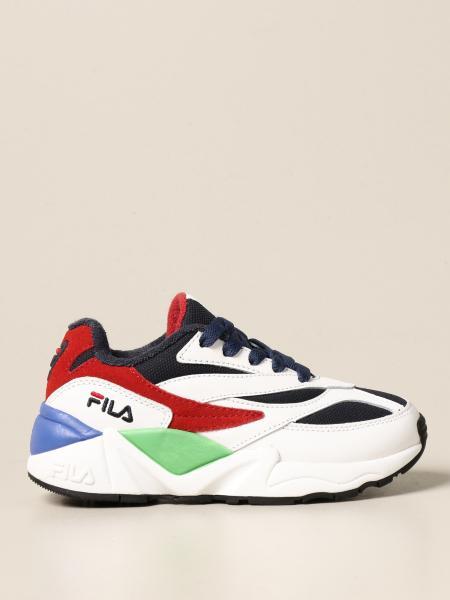 鞋履 儿童 Fila