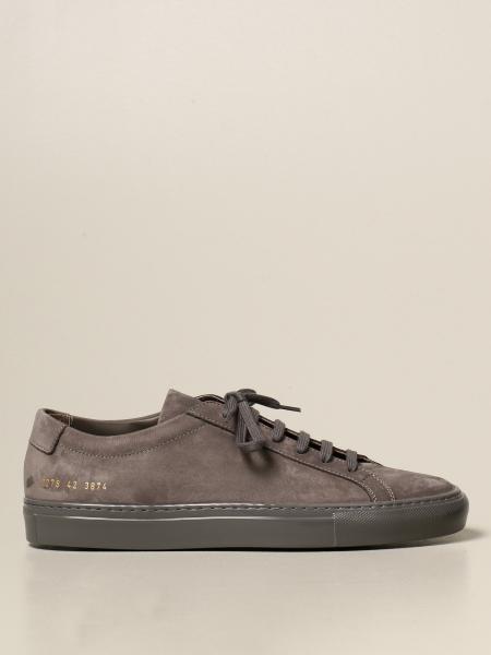 Спортивная обувь Мужское Common Projects