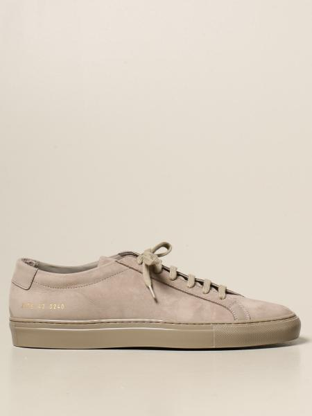 Zapatillas hombre Common Projects