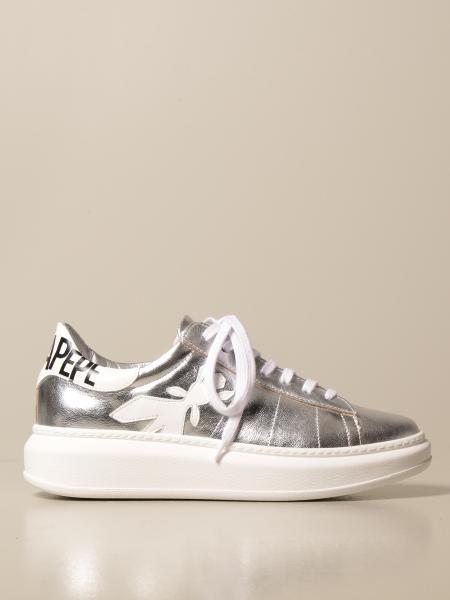 Sneakers women Patrizia Pepe