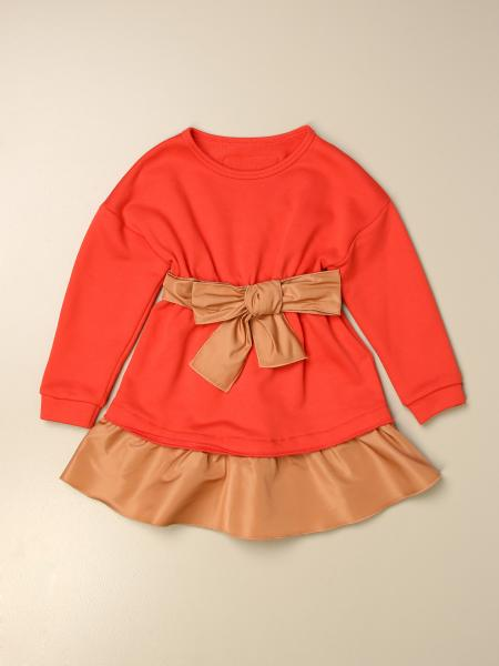 Dress kids Elisabetta Franchi