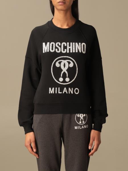 Maglia donna Moschino Couture