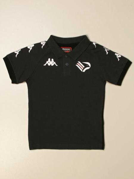 Palermo Caldes short-sleeved competition polo shirt with logo
