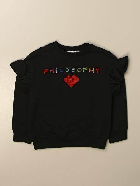 Philosophy Di Lorenzo Serafini: Pull enfant Philosophy Di Lorenzo Serafini