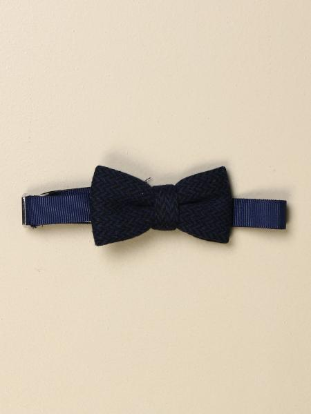 Manuel Ritz bow tie with butterfly knot