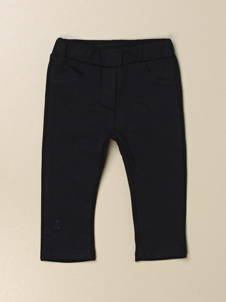 Pantalone Le Bebé con cuori