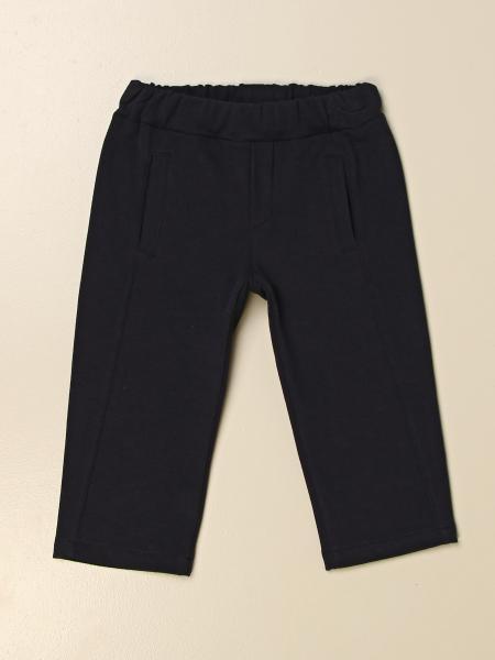 Pantalone jogging Le Bebé in cotone stretch