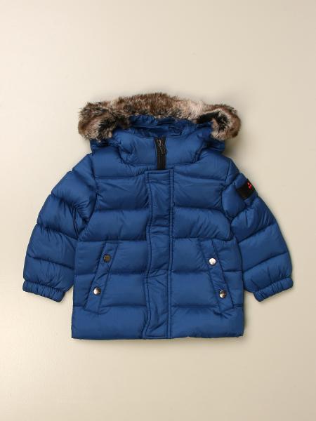 Peuterey kids: Peuterey down jacket with hood