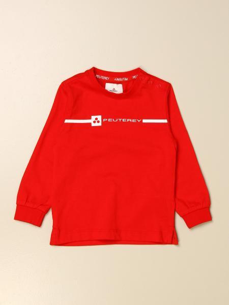 Peuterey kids: Peuterey T-shirt with logo