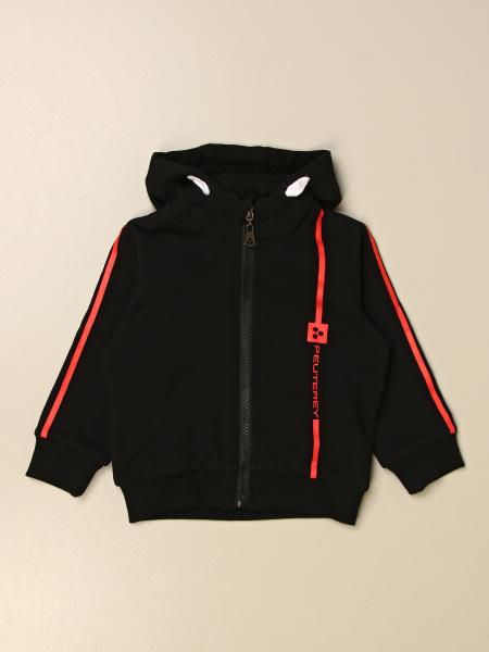 Peuterey kids: Peuterey hooded sweatshirt in cotton