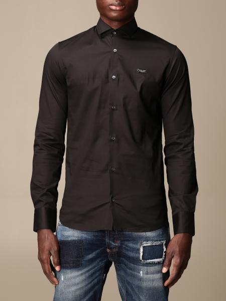 Рубашка Мужское Philipp Plein