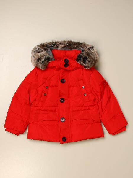 Peuterey kids: Peuterey jacket with hood