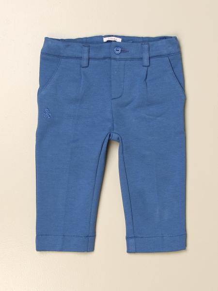 Pantalone Le Bebé in cotone stretch