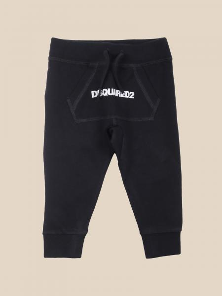 Pantalon enfant Dsquared2 Junior