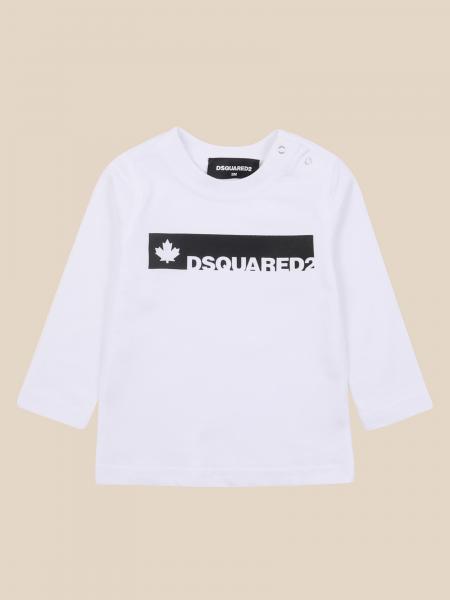 T恤 儿童 Dsquared2 Junior