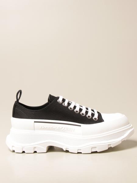 Спортивная обувь Женское Alexander Mcqueen
