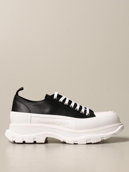 Chaussures derby homme Alexander Mcqueen