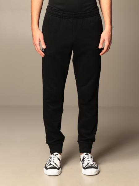 Lacoste: Lacoste jogging pants with logo
