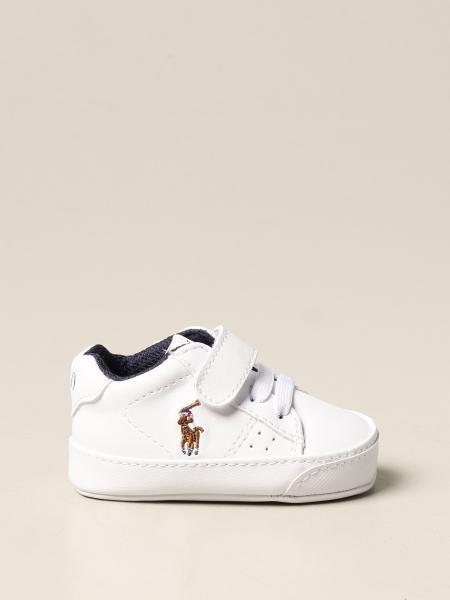 Shoes kids Polo Ralph Lauren