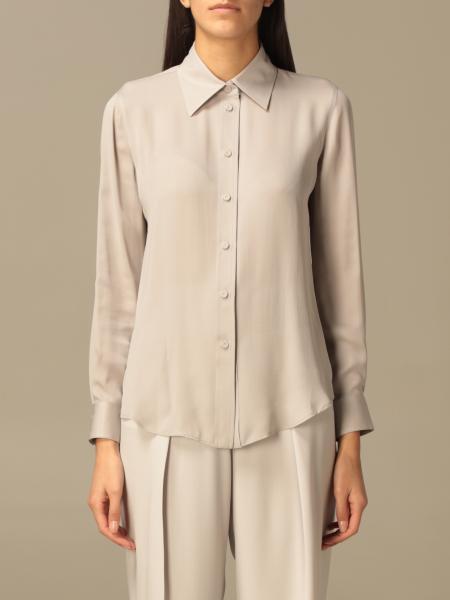 Giorgio Armani mujer: Camisa mujer Giorgio Armani