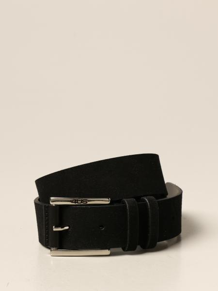 Cinturón hombre Paciotti 4us