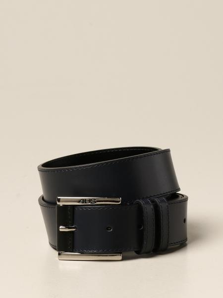 Paciotti 4Us: Paciotti 4US leather belt