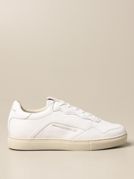 Спортивная обувь Мужское Armani Exchange
