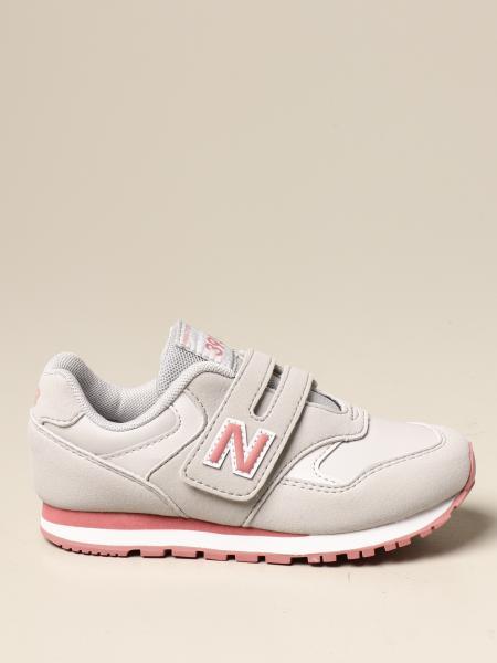 鞋履 儿童 New Balance