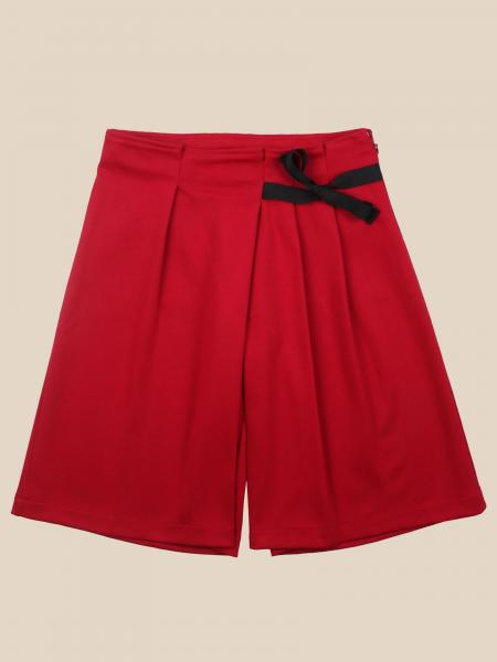 Shorts kids Paciotti