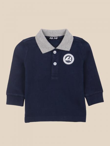 T恤 儿童 Paciotti