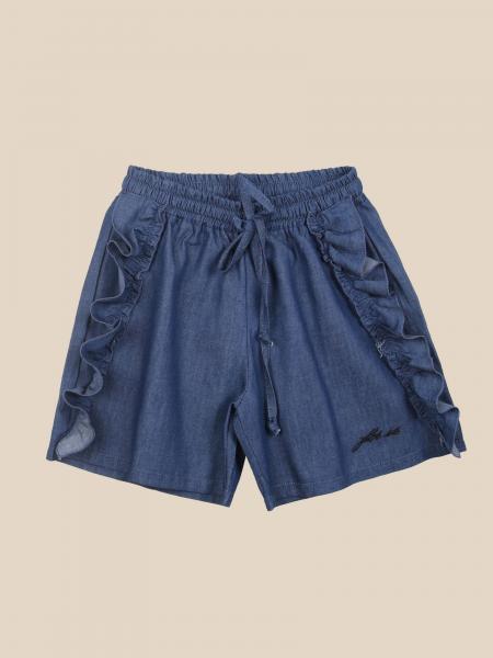 Shorts kids Paciotti