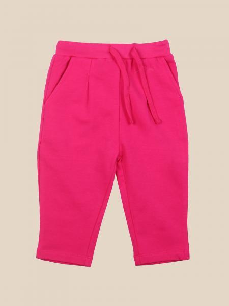 Pantalone jogging Paciotti in cotone