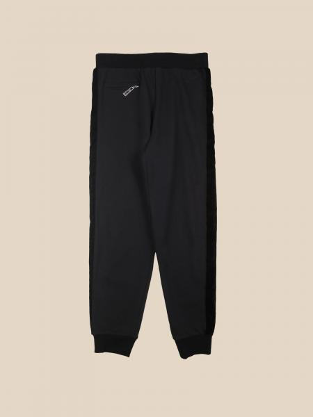 Cesare Paciotti: Paciotti jogging trousers with zip