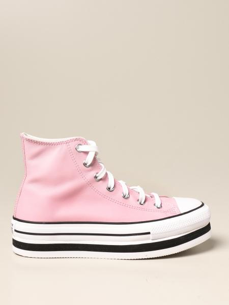 Converse Limited Edition: Baskets femme Converse