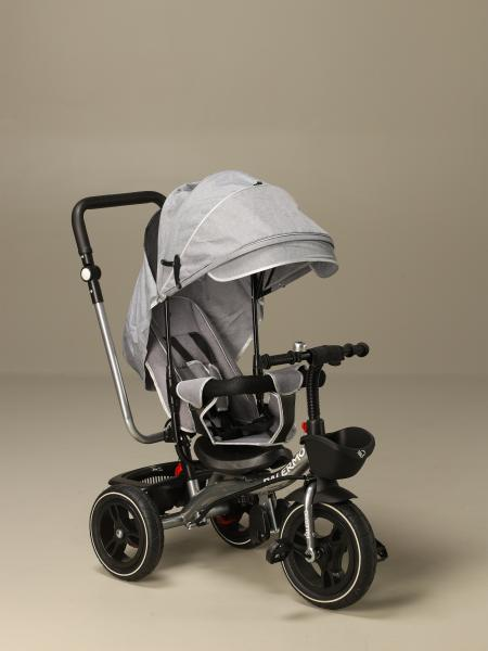 Palermo multifunction tricycle in cotton canvas
