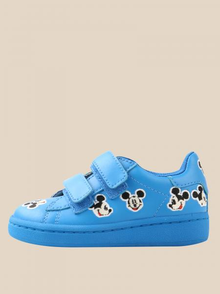 鞋履 儿童 Moa