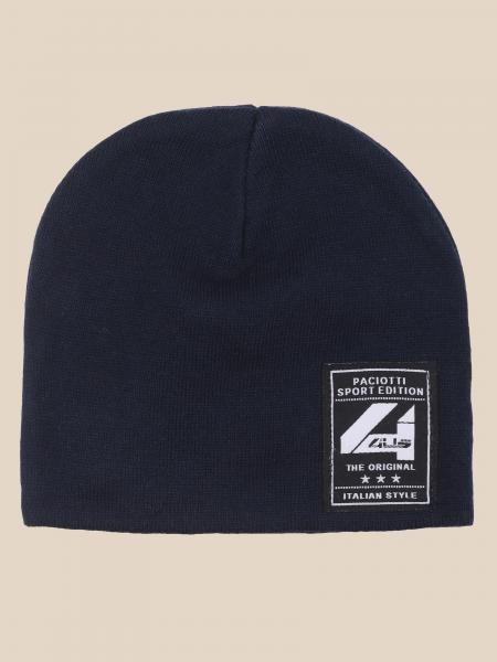帽子 儿童 Paciotti