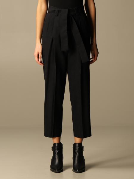 Pt: Trousers women Pt