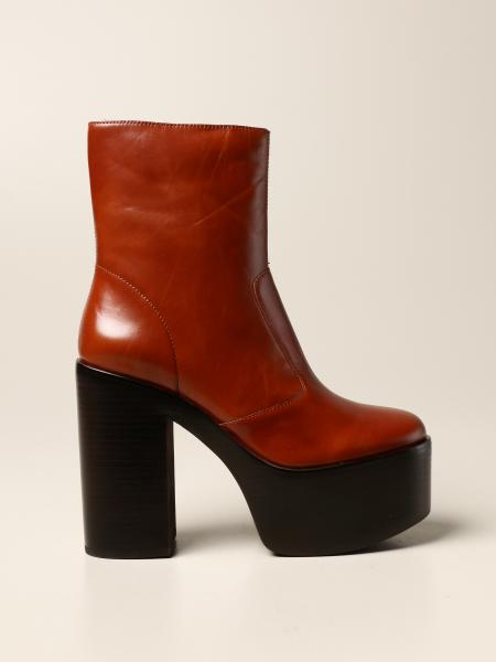 Stivaletto Mexique Jeffrey Campbell in pelle