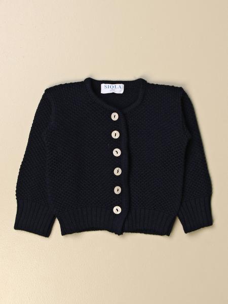 Pullover kinder Siola