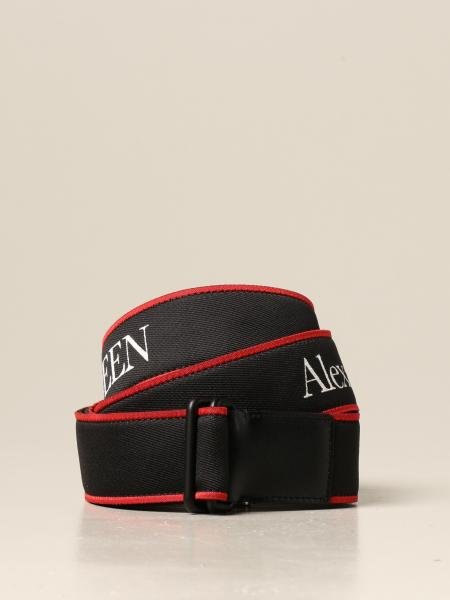 Belt men Alexander Mcqueen